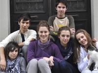 Gruppo giovani