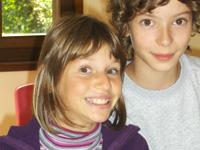 Valentina e Rocco
